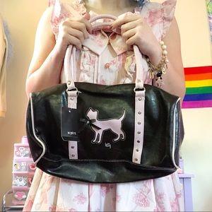 NWT good kitty purse